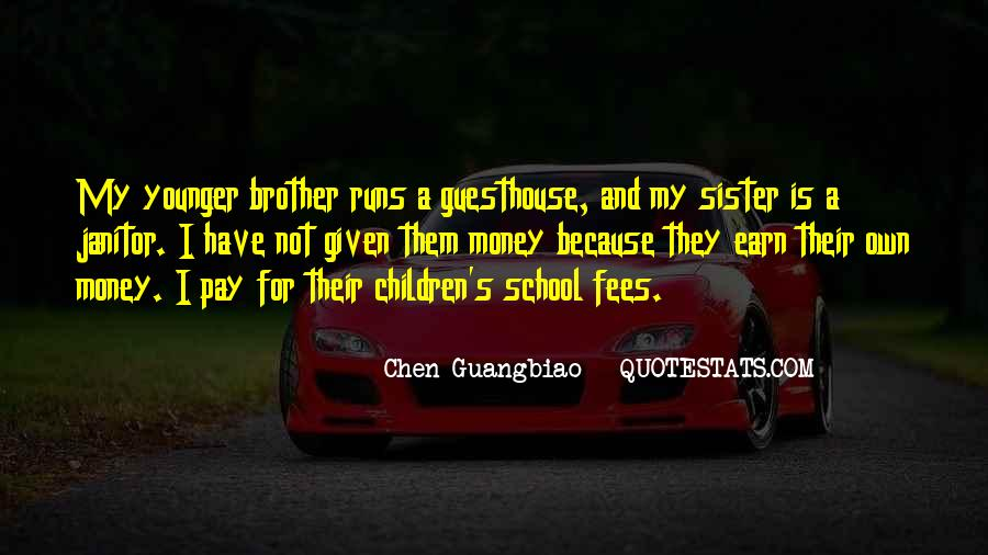 Guangbiao Quotes #604713