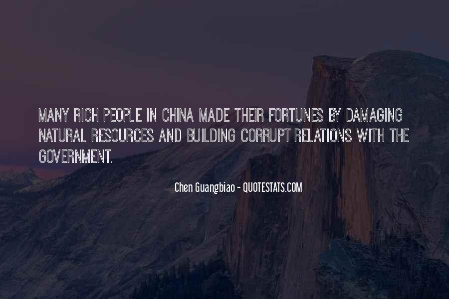 Guangbiao Quotes #642366