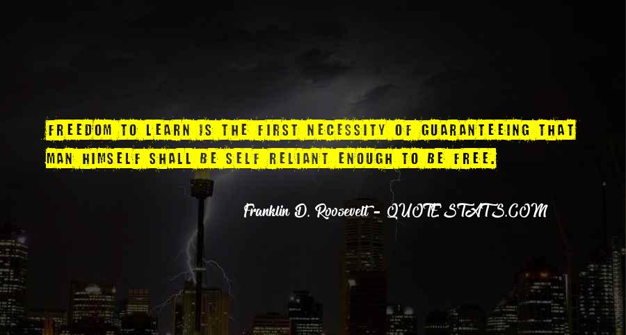 Guaranteeing Quotes #239852