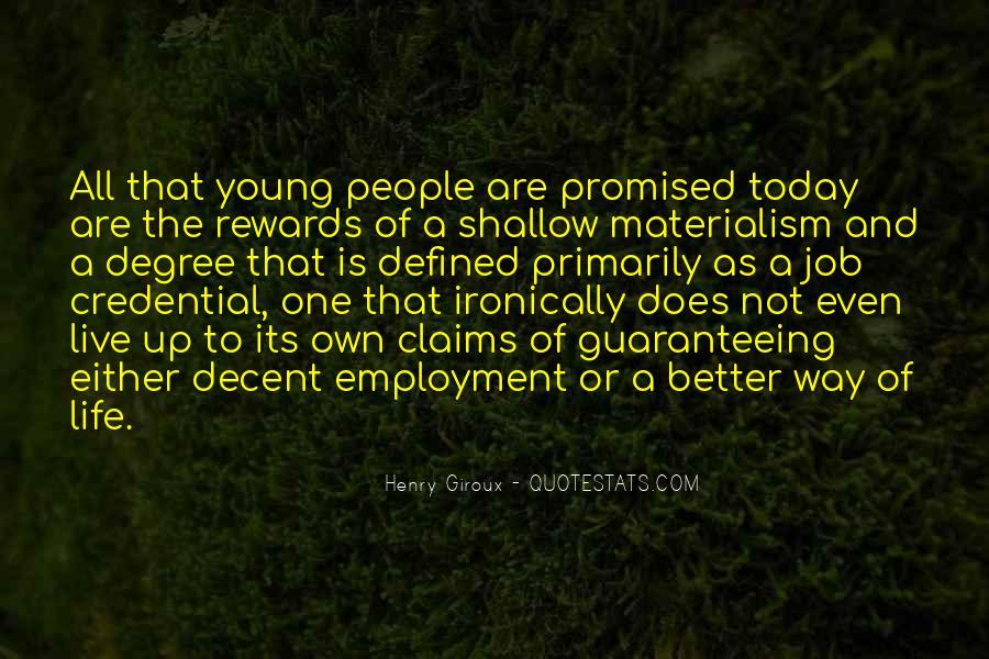 Guaranteeing Quotes #629192