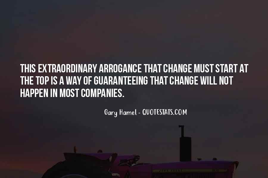 Guaranteeing Quotes #699937