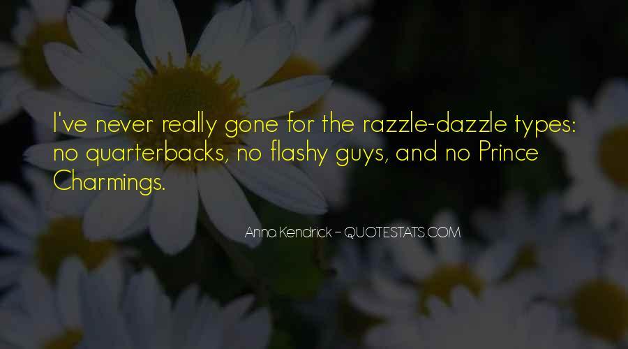 Quotes About Quarterbacks #1288111