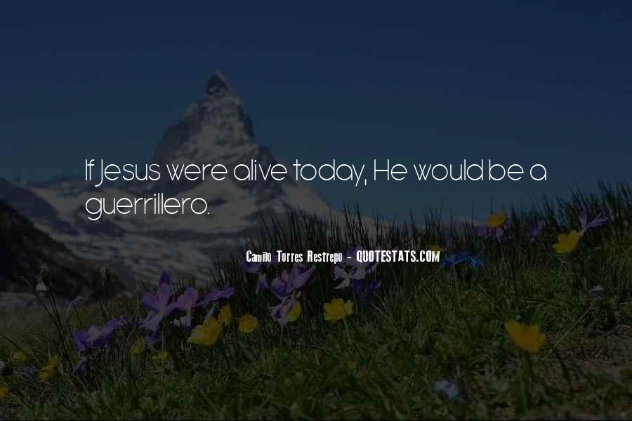 Guerrillero Quotes #1809623
