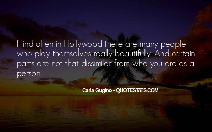 Gugino Quotes #682693