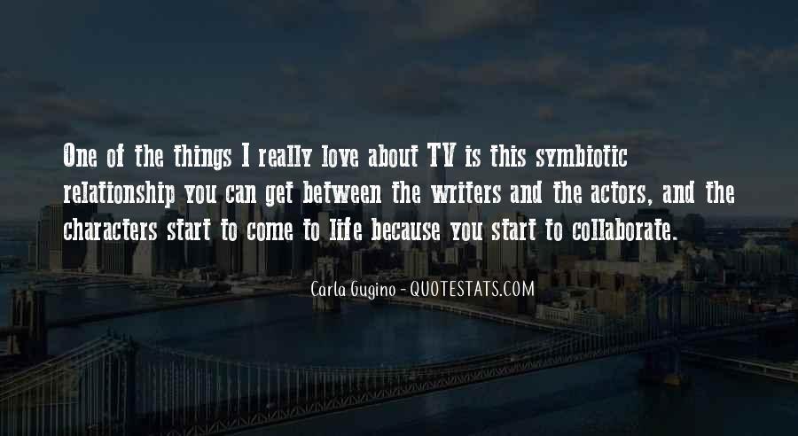 Gugino Quotes #791623