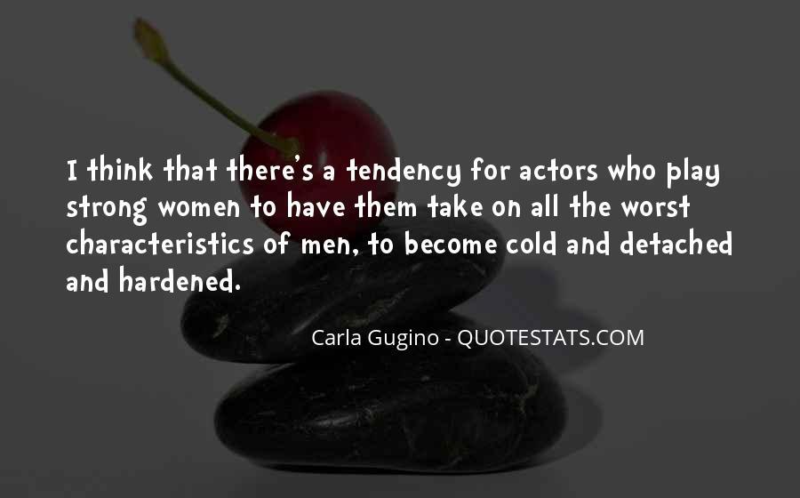 Gugino Quotes #817281