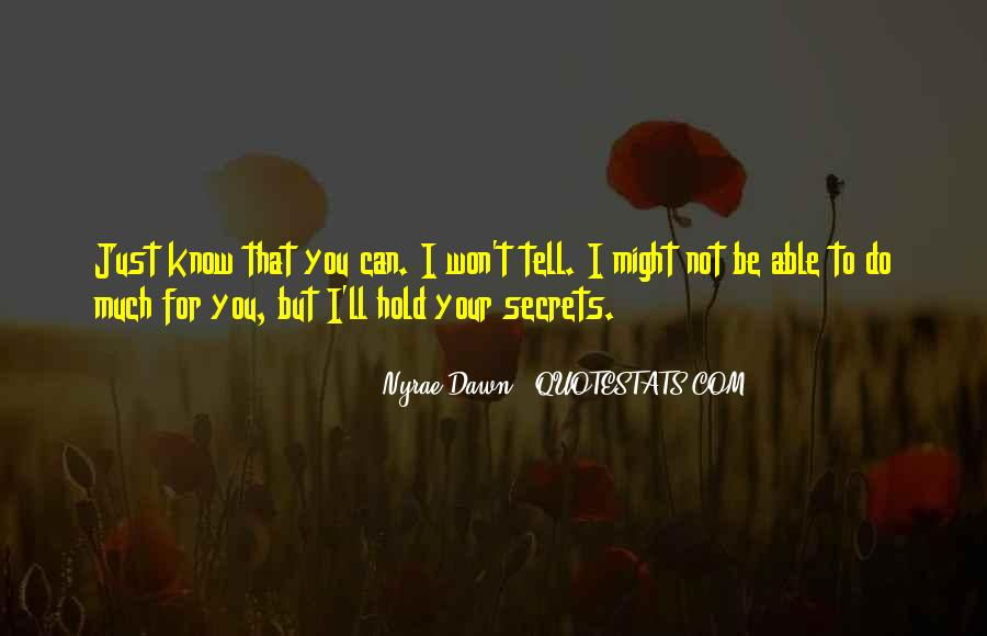 Guiltlessly Quotes #1143089