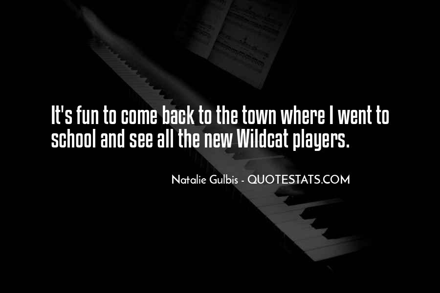 Gulbis Quotes #842971