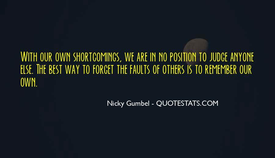 Gumbel's Quotes #1203320