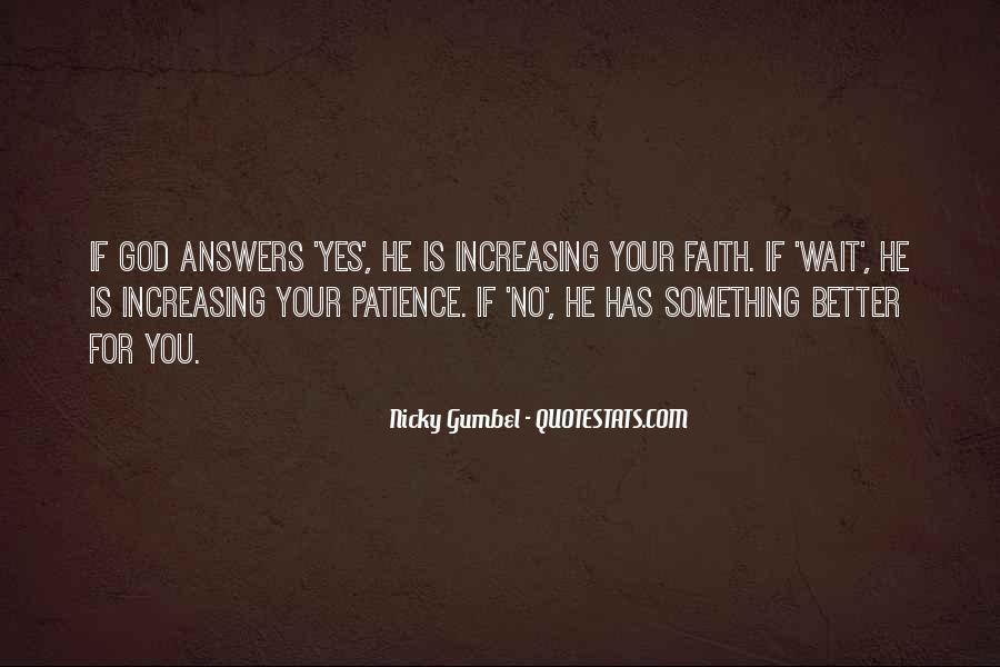 Gumbel's Quotes #1282931