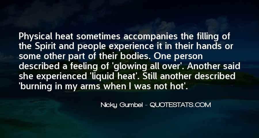 Gumbel's Quotes #1478071