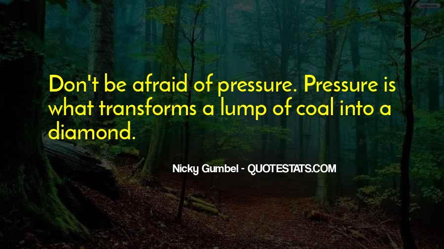 Gumbel's Quotes #1514952