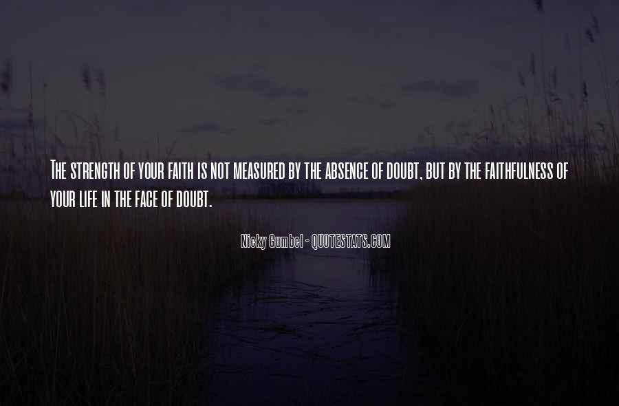 Gumbel's Quotes #1538285