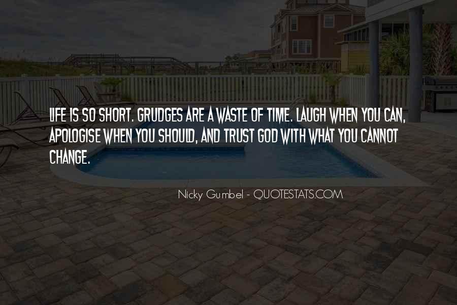Gumbel's Quotes #1708507