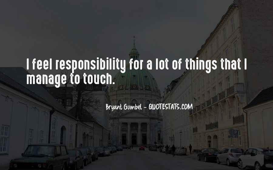 Gumbel's Quotes #1844779