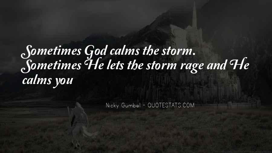 Gumbel's Quotes #195013