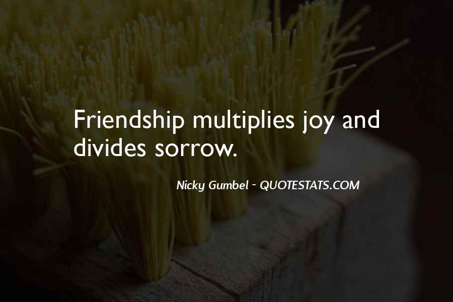 Gumbel's Quotes #22059