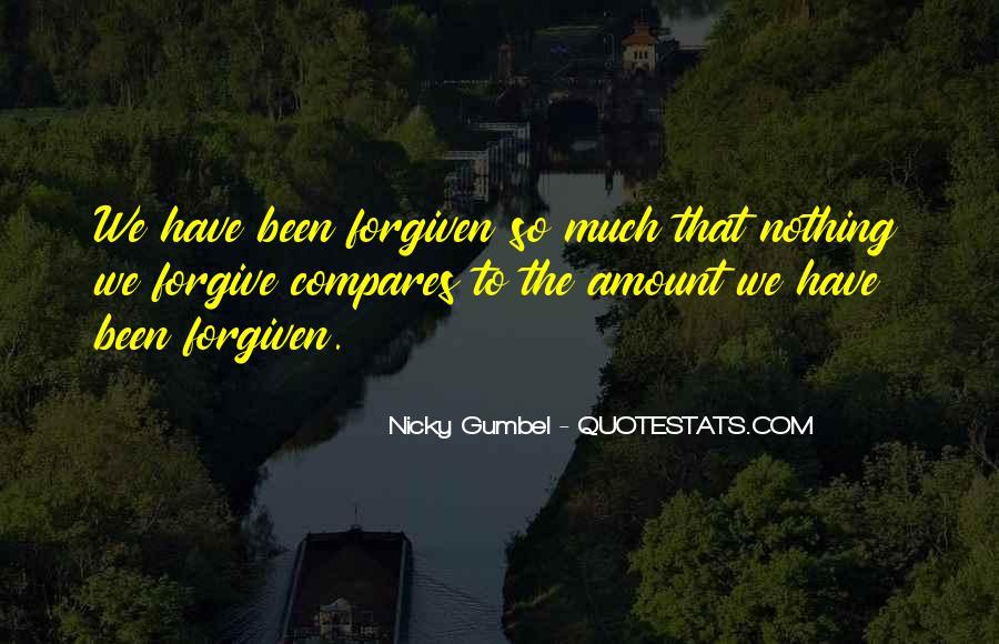 Gumbel's Quotes #543126