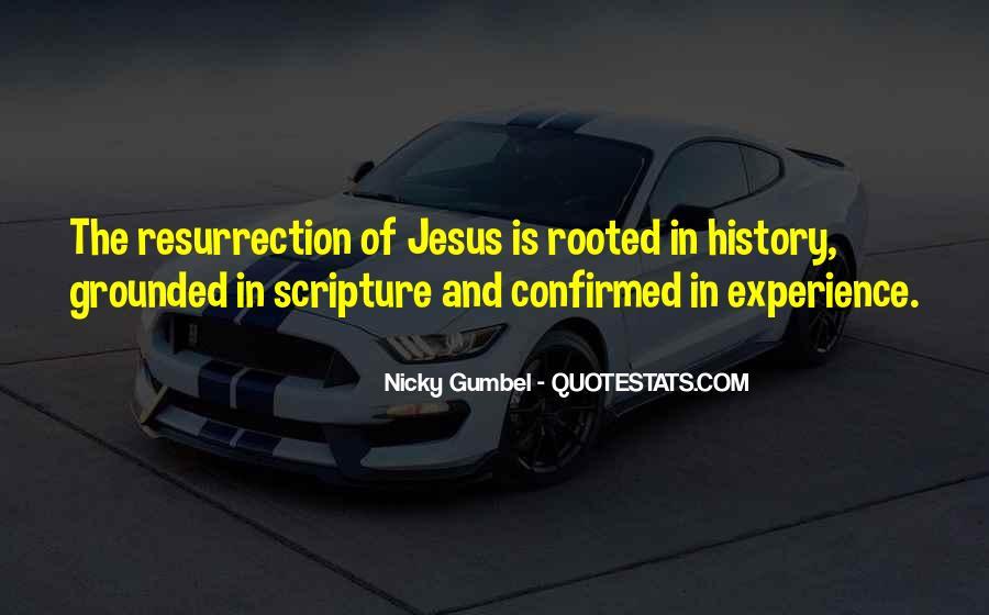 Gumbel's Quotes #64910