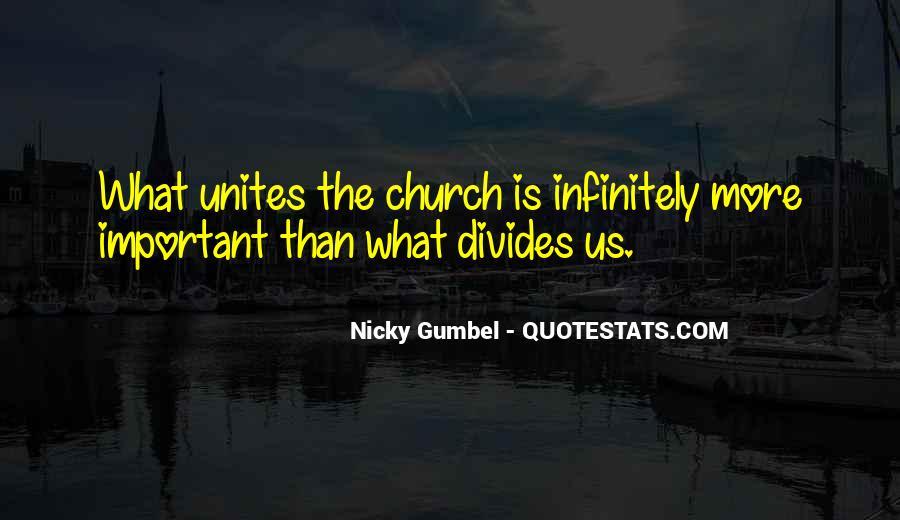 Gumbel's Quotes #741314