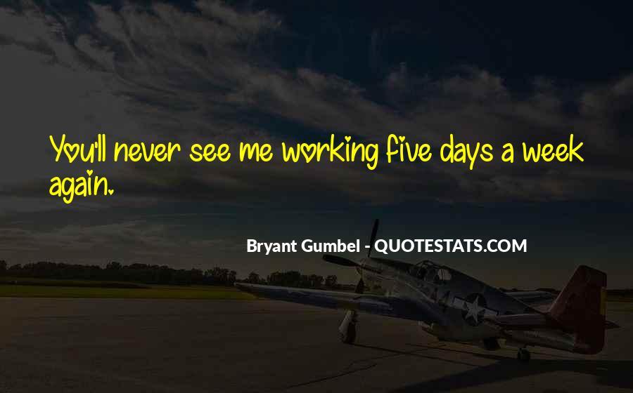 Gumbel's Quotes #815124