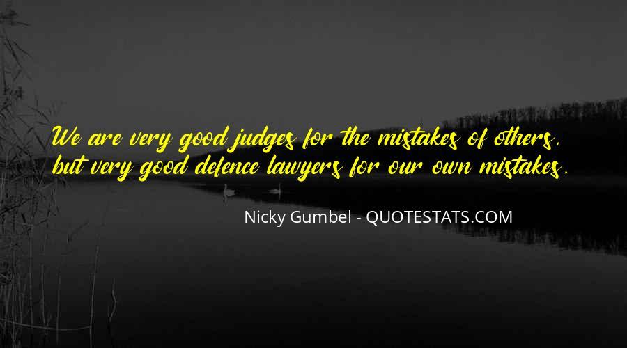 Gumbel's Quotes #951692