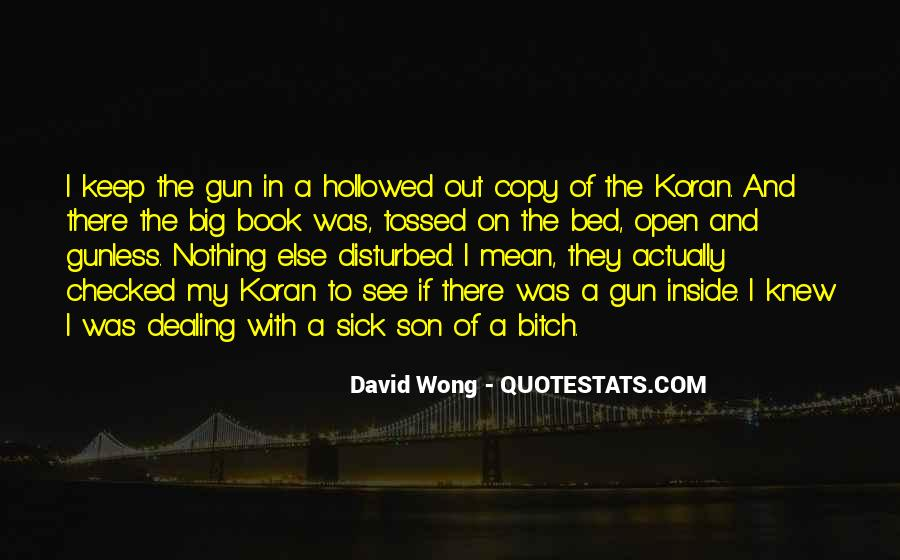 Gunless Quotes #834063