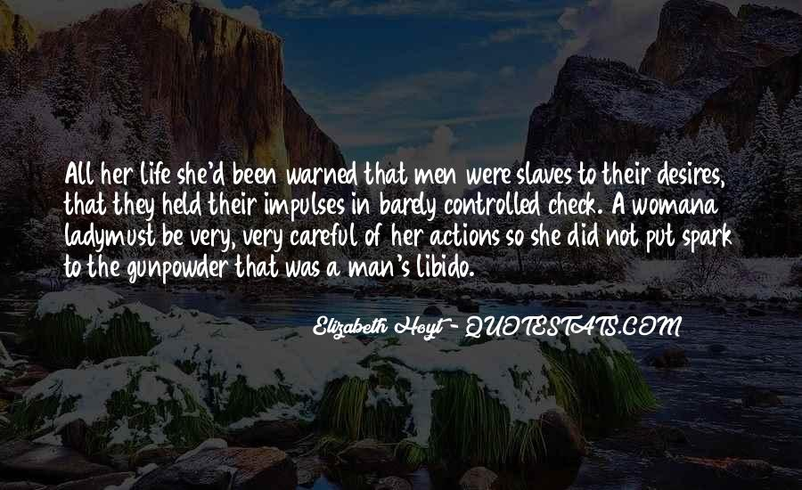Gunpowder's Quotes #1009883