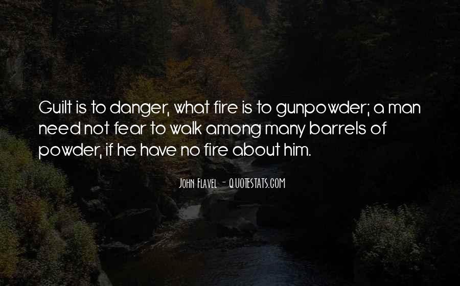 Gunpowder's Quotes #1014341