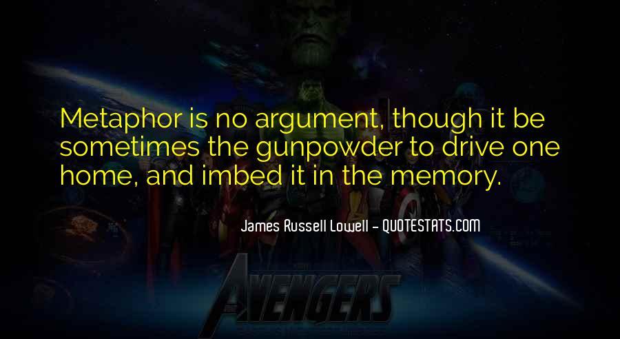 Gunpowder's Quotes #1258728