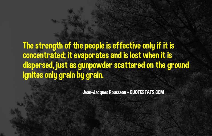 Gunpowder's Quotes #1261404