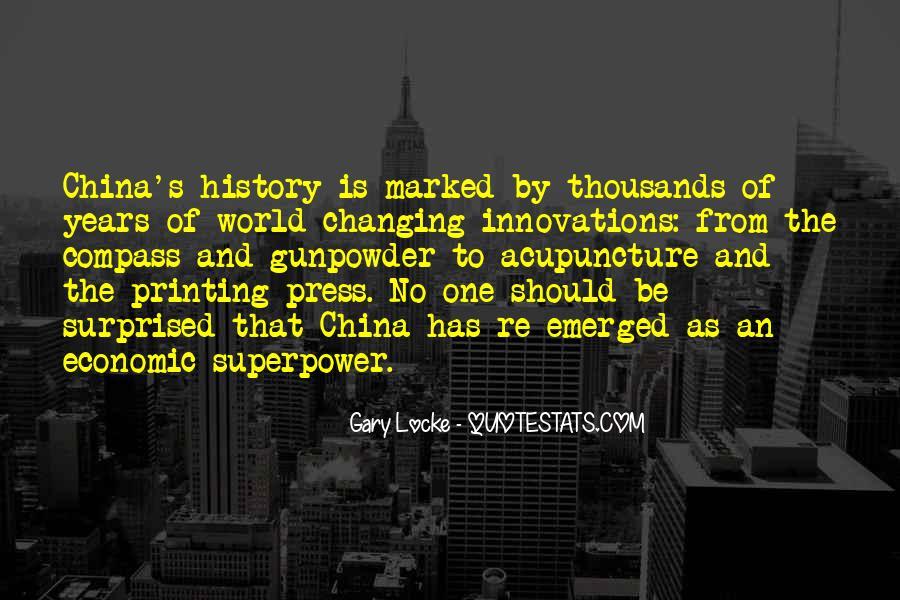 Gunpowder's Quotes #1276110