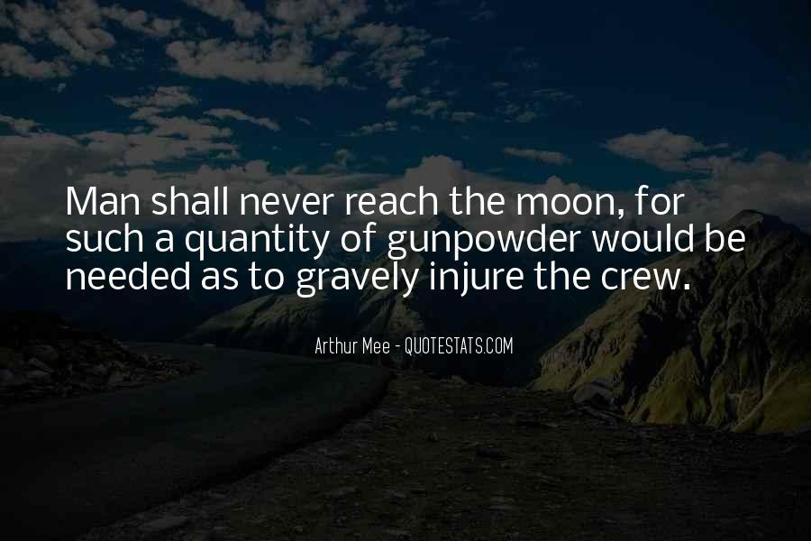Gunpowder's Quotes #1409317
