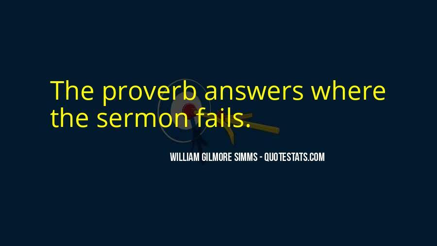 Gunpowder's Quotes #1444052
