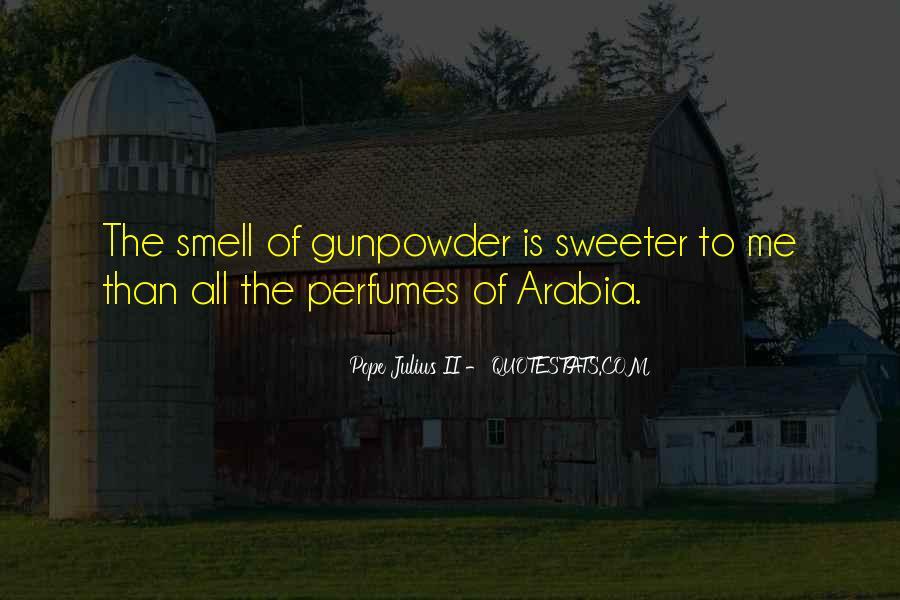 Gunpowder's Quotes #1450898