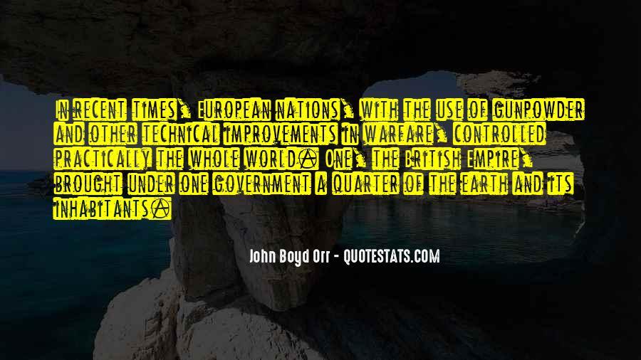 Gunpowder's Quotes #1491030