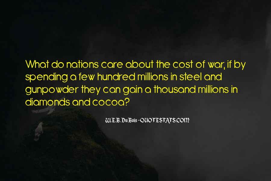 Gunpowder's Quotes #1612582