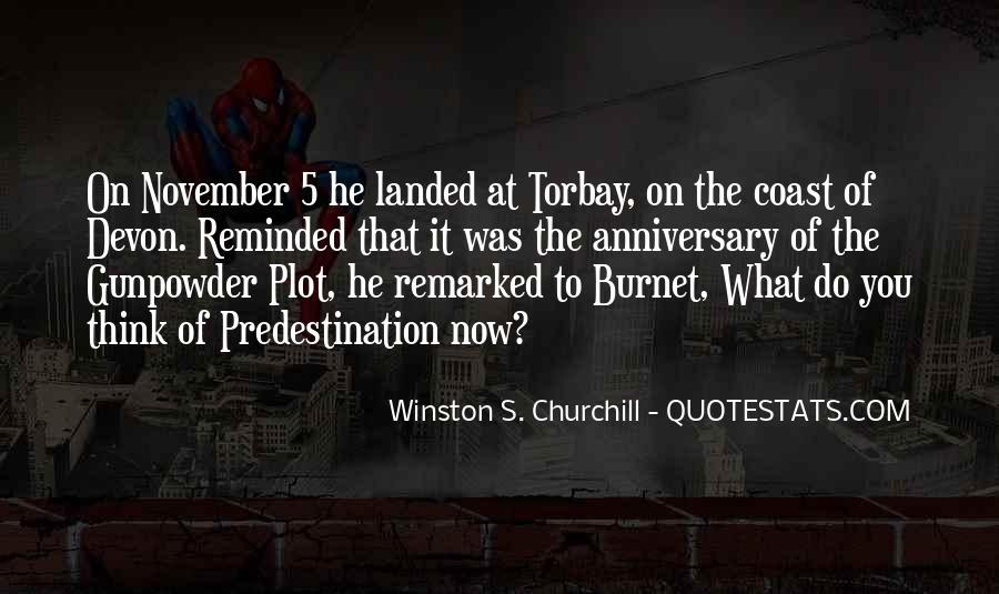 Gunpowder's Quotes #1695839