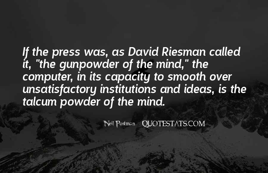 Gunpowder's Quotes #408731