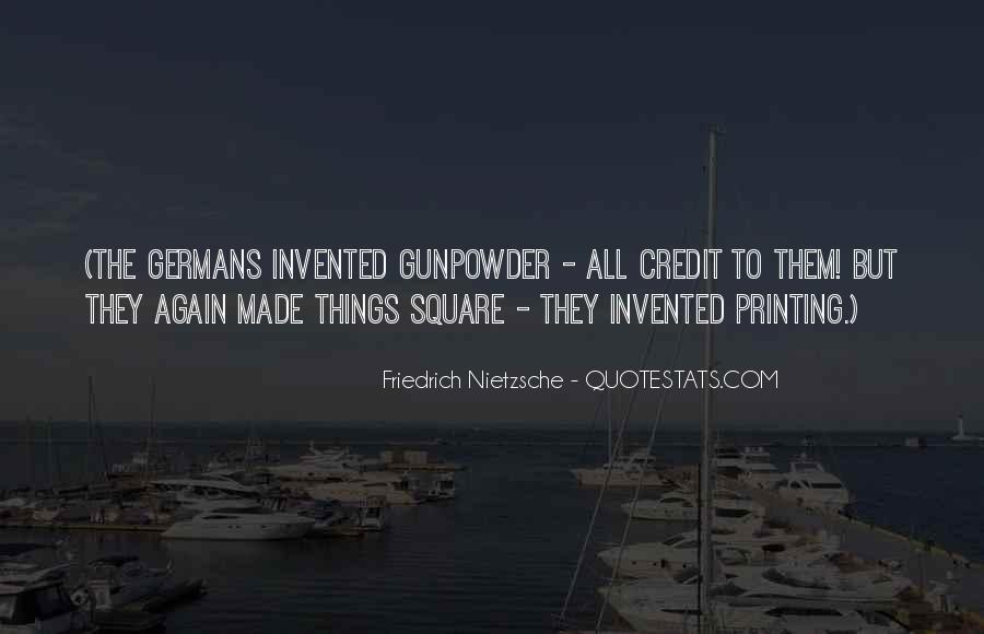 Gunpowder's Quotes #556869