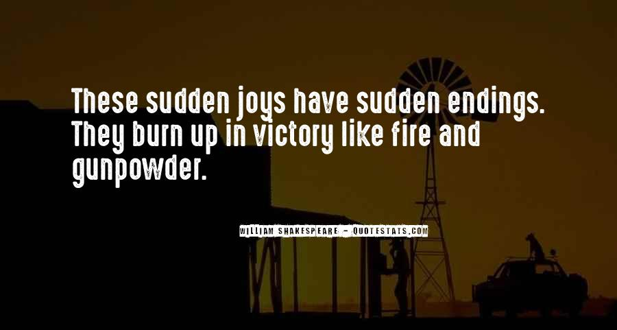 Gunpowder's Quotes #642005