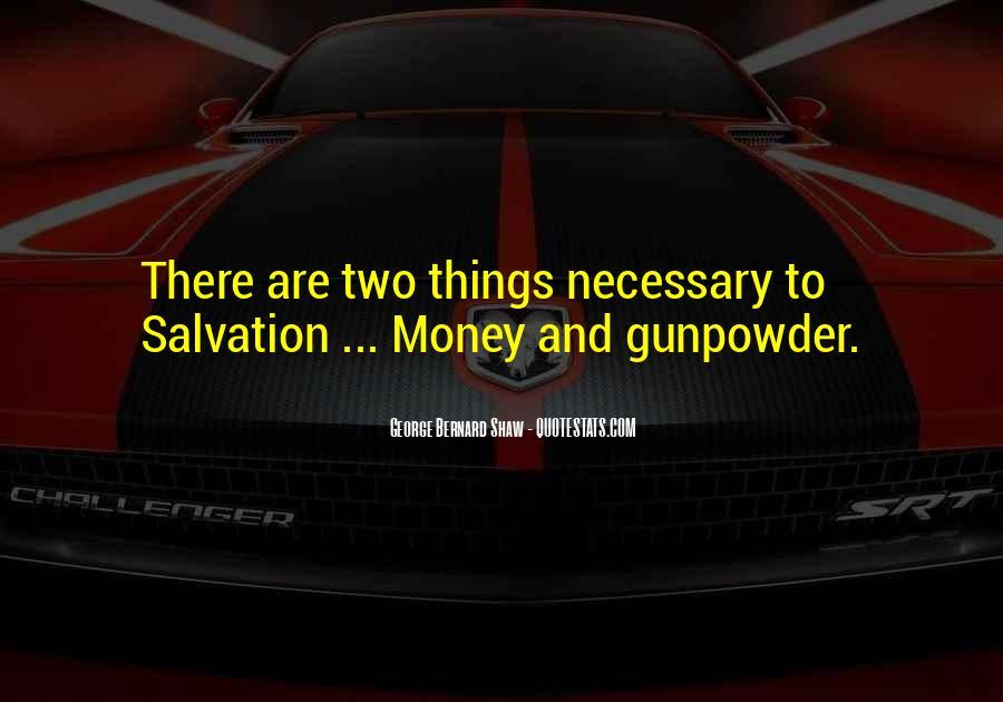 Gunpowder's Quotes #859982