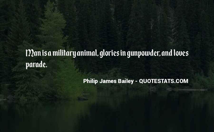 Gunpowder's Quotes #949237