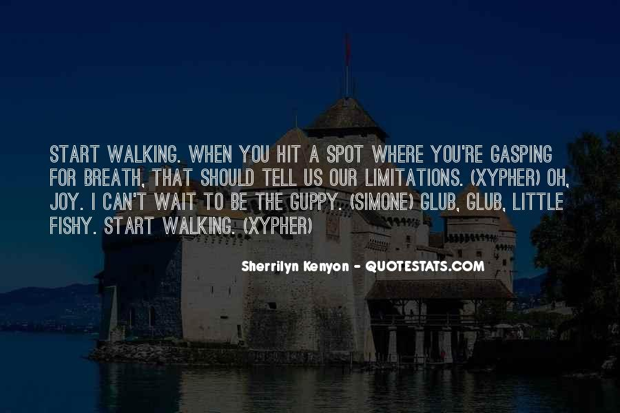 Guppy's Quotes #1252248