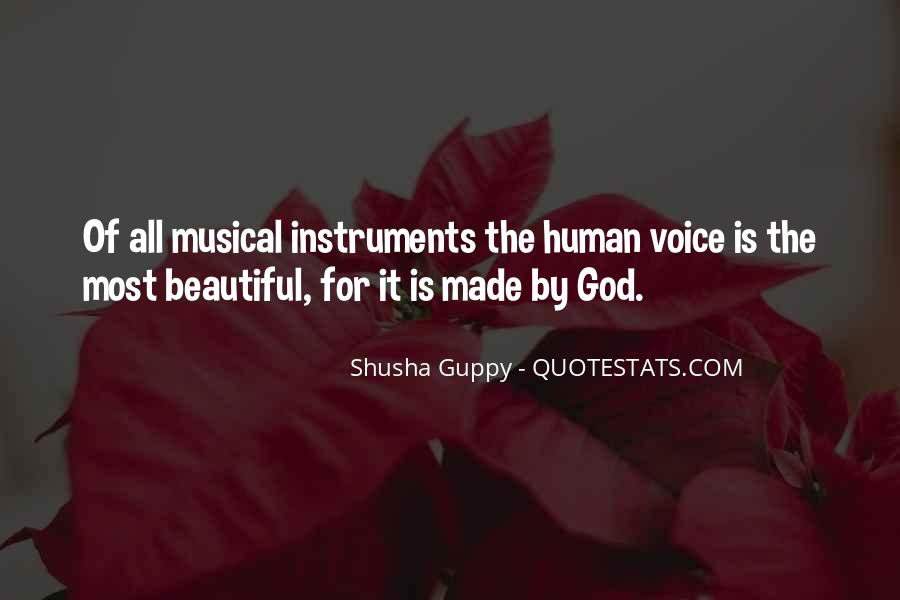 Guppy's Quotes #1571002
