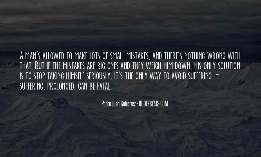 Gutierrez's Quotes #1009101