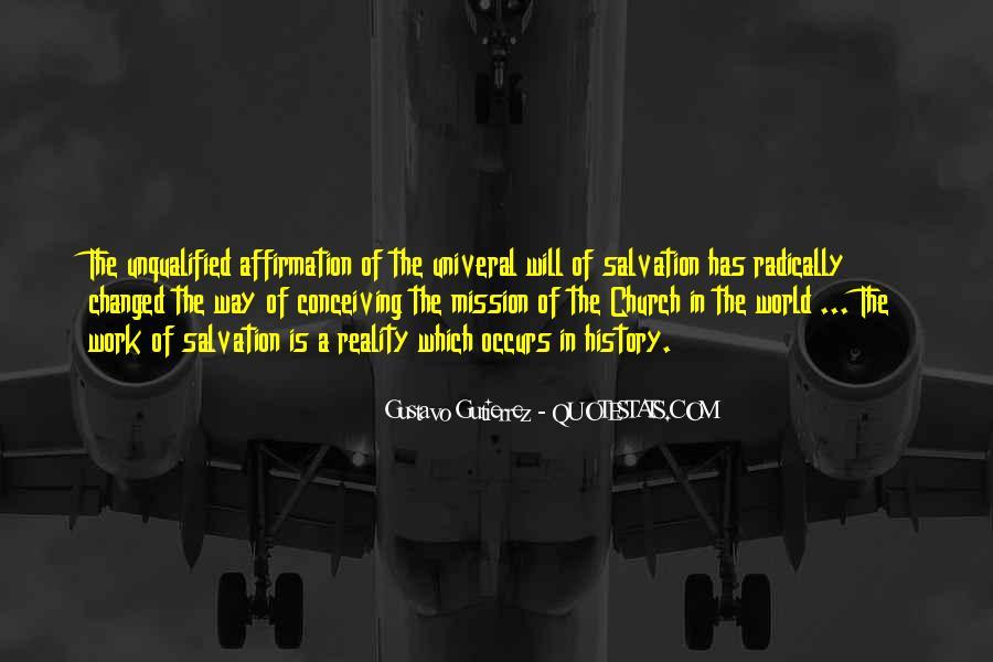 Gutierrez's Quotes #1030504