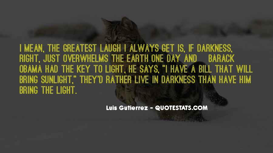 Gutierrez's Quotes #1044264