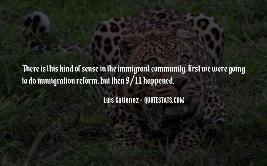 Gutierrez's Quotes #1066629