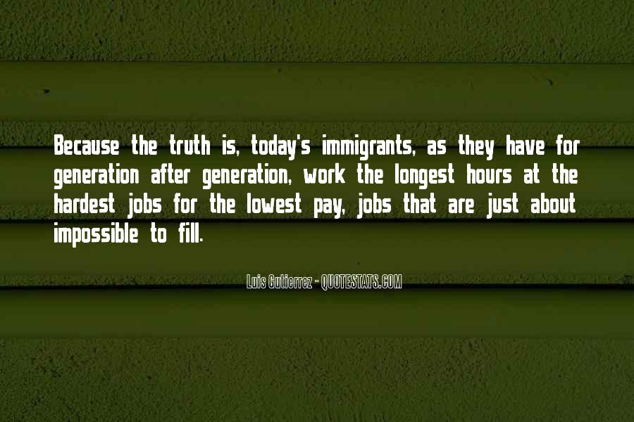 Gutierrez's Quotes #1074095